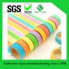 다채로운 크레이프지 보호 테이프