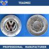 protezione di mozzo del centro di rotella di VW Suting del coperchio di rotella dell'ABS di 158mm