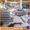 ファクトリー・アウトレットの金属によって電流を通される鋼鉄管のコンジット