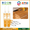 Un sellante de madera del pegamento del suelo del poliuretano componente
