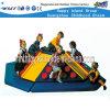 Matériel d'intérieur de parc d'attractions de cour de jeu d'enfants (HF-19801)