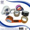 Cinta adhesiva impresa insignia rápida de la producción de la fábrica de Dongguan