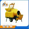 Mélangeur concret automatique de haute performance utilisé dans le mélange de la colle