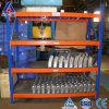 Unidades móveis ajustáveis do Shelving do dever médio da fábrica de China