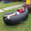 Base gonfiabile veloce di sonno dell'aria della banana del ritrovo delle coppie degli amici della famiglia