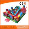 Riesige Zoo-Welt aufblasbar für Kind-Spiel T6-101