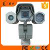 20Xズームレンズ1.30MP Hikvision 400mの夜間視界レーザーおよび赤外線情報処理機能をもった高速HD IP PTZのカメラ