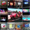 P5 farbenreicher flexibler HD LED-Innenbildschirm
