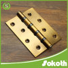 Cerniera di portello di legno resistente del cuscinetto a sfere dell'acciaio inossidabile