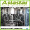 linha tampando de enchimento da planta da água pura do frasco de 5000bph 3-5L