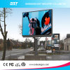P6 a prueba de agua al aire libre publicidad de la exhibición de LED 1R1G1B, tarjeta de pantalla de vídeo LED