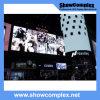 La visualización a todo color al aire libre de la cartelera del LED para el anuncio con colmo restaura la tarifa (pH8)