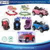 プラスチック赤ん坊のおもちゃ車型
