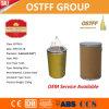 fil de soudure protégé du gaz de CO2 du tambour 250kg de 1.2mm (0.045 ) (ER70S-6)
