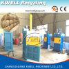 배를 위한 유압 포장기 압축기 포장기