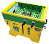 Máquina de Vending de Gumball da tabela do futebol (TR924)