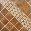 Azulejo de suelo de cerámica no del resbalón al aire libre 400X400