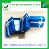 Изготовленный на заказ коробка ювелирных изделий/кольца/ожерелья/браслета/подарка серег бумажная