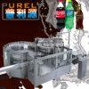 Automatische Sprankelende het Vullen van de Drank van de Soda Machine