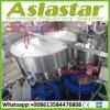 4000bph passte flüssige Füllmaschine des rotierenden automatischen Chlorid-5L an