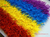 Pista artificial de la hierba de  Sanhe  Colorfull