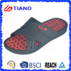 Crossband casuale Man Slipper con Foam Cushion