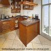 Völlig festes Holz-Europa-Art-Küche-Schrank