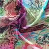 Напечатанное Silk Ggt и Silk сатинировка