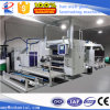 Máquina que lamina automática del pegamento caliente del derretimiento