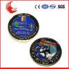 昇進の卸し売り安い記念品の金属のロゴの硬貨