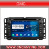S160 Android 4.4.4 Car DVD GPS Player per Gmc. (AD-M021)