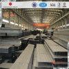 Q235 de Warmgewalste Straal van uitstekende kwaliteit van het Structurele Staal H van de Koolstof
