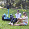 Motor elegante vendedor caliente Hoverboard del Uno mismo-Balance de la E-Vespa del carro de la rueda de la energía de batería de litio 2