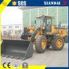 Bouw Equipment 3.0t Wheel Loader met Ce en SGS
