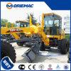 Multi graduador médio Gr165 do motor da roda do uso XCMG da exploração agrícola da função 15ton com sistema do nivelamento automático