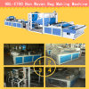 Faster Nonwoven Bag Making Machine