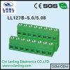 Ll127b-5.0/5.08 PCB 나사식 터미널 구획