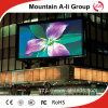 HD P10 Outdoor Full Color LED Display per Rental