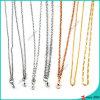 Monili Chain di vendita caldi all'ingrosso della collana del Locket (FN16040965)