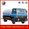 Camion del serbatoio di acqua di Dongfeng 4X2 10000L/10 Ton/10m3