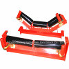 Conveyor System/Conveyor Roller/Reversible Self Centring Conveyor Roller