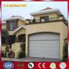 Puerta seccional del garage del estilo de la protección del dedo (YQPGD120)