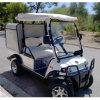 Carrello personalizzato carrello pranzante elettrico del EEC (DEL2023DUBS, 2-Seater)