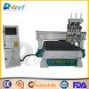 Изготовление 1325 машины маршрутизатора CNC Китая 3 шпинделей