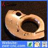 Peças hidráulicas da qualidade superior por Bronze Carcaça