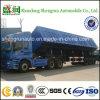 Chinese Tippende Aanhangwagen, de Semi ZijAanhangwagens van de Kipper op Verkoop