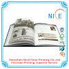 Limite della cassa del grippaggio perfetto, servizi di stampa del libro di Hardcover