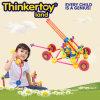 2014 Stuk speelgoed van de Tank DIY van jonge geitjes het Intelligente Plastic Mini