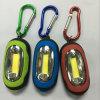 Свет Modificate автомобиля Keychain с светом работы УДАРА крюка магнитным СИД