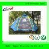 6 людей шатер 2 слоев напольный с стеклотканью Поляк
